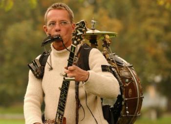 Einmannorchester