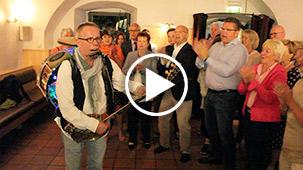 Video Geburtstagsfeier Rosenheim
