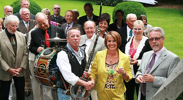 Unterhaltung zum 50. 60. 70. Geburtstag Hannover