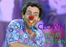 kuenstlervermittlung Stuttgart Clown buchen