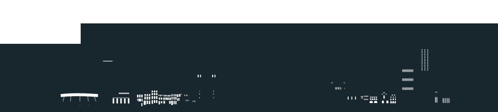 silhouette_koeln