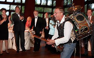 Unterhaltung Künstler zum 60. Geburtstag