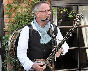 Unterhaltungs Musiker zum 60. Geburtstag