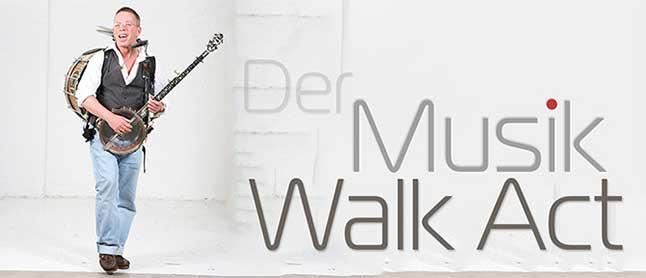 Walk Acts