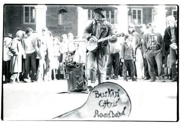 waschbrett-one-man-band